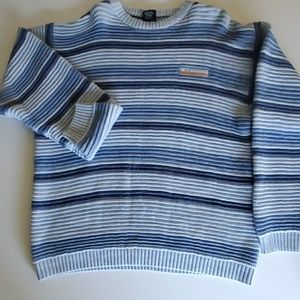 Mens South Pole Knit Sweater size XL